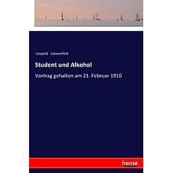 Student und Alkohol