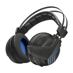 Trust Gaming GXT 393 Magna Wireless 7.1 Surround Gaming Headset, kabellos