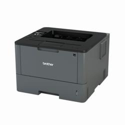 Brother HL-L5200DW S/W-Laserdrucker LAN WLAN