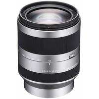 Sony 18-200mm OSS