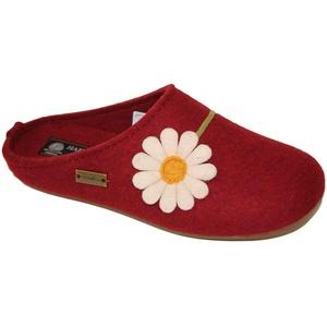 Haflinger - Marga - Pantofola DA Donni Con DISEGNI