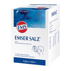 EMSER Salz Beutel 100 St