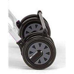 Hinterradblockstangen für Kinderwagen Tre.9