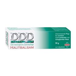 DDD Hautbalsam dermatologische Spezialpflege 50 g