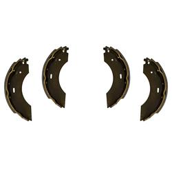 Bremsbacken AL-KO 230x60 2360/2361 SGE-199
