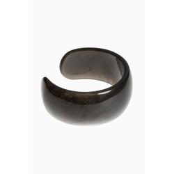 Next Armband Kunstharz-Armreif in Marmor-Optik L