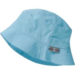 STERNTALER Fischerhut mit UV-Schutz 50+ blau, Größe 49, 4700245