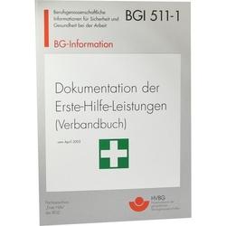 SENADA Verbandbuch 1 St