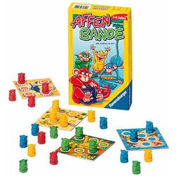 Ravensburger Affenbande Brettspiel