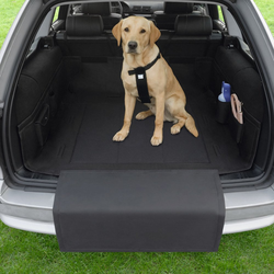 Nobby Autodecke Hunde, Kofferraum-Schutzdecke