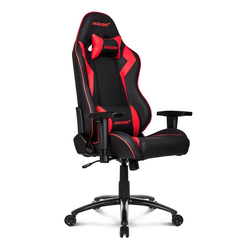 AKRacing Gaming-Stuhl rot