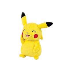 POKÉMON Kuscheltier Pokemón Plüschtier Pickachu, 18 cm