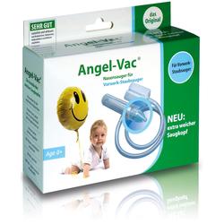 ANGEL VAC für Vorwerk Nasensauger Staubsauger