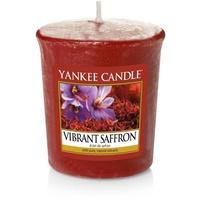 Vibrant Saffron Duftkerze 49 g