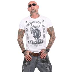 Good Cock T-Shirt (Größe: XL, Farbe: Farbe:mediterranea)