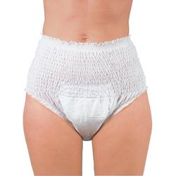 Höschenwindel für starke Inkontinenz (14 Stck.) weiß