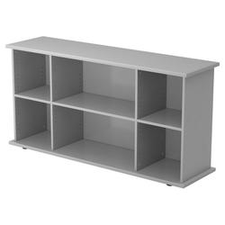 KAPA SB | Sideboard | offen - Grau Sideboard