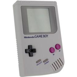 Paladone Wecker Game Boy Wecker mit LED Anzeige