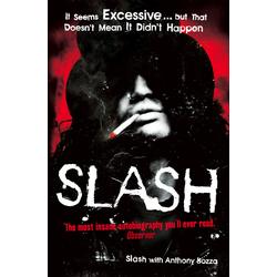 Slash als Buch von Saul 'Slash' Hudson/ Slash