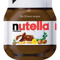Nutella als Buch von