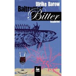Baltrumer Bitter als Buch von Ulrike Barow
