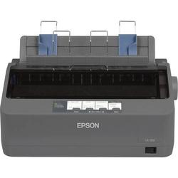 Epson LX-350 Nadeldrucker 347 Zeichen/s 9-Nadel-Druckkopf, Schmaler Einzug, Druckbreite 80 Zeichen U