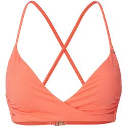 O'NEILL Bikini Oberteil Damen in mandarine, Größe 38 mandarine 38