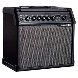 Line6 Spider V 20 MKII Gitarrenverstärker