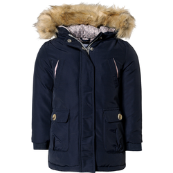 REVIEW FOR KIDS Parka navy, Größe 116, 4500008