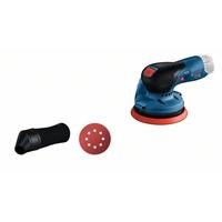 Bosch Akku-Exzenterschleifer GEX 12V-125 | ohne Akkuohne Ladegerät