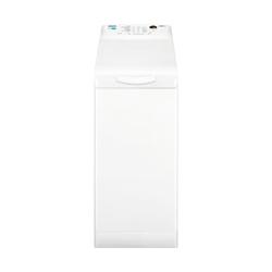 Zanussi ZWQ71235SI Waschmaschinen - Weiß