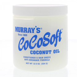 Murray's Pomade Cocosoft Coconut Oil