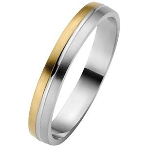 Trauringe Liebe hoch zwei Herren-Ring 03550810373368