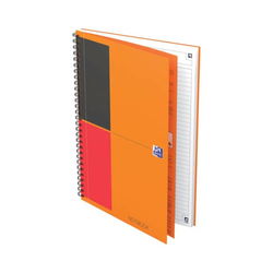 Oxford Notebook 400080785 B5
