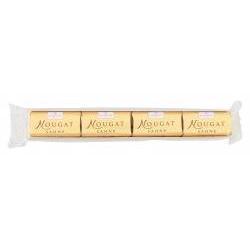 Niederegger Nougat Sahne Pralinen 4 einzeln verpackte Stückchen 50g