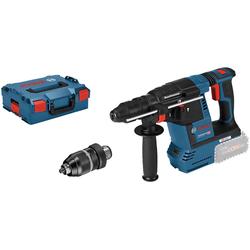 Bosch Professional Akku-Bohrhammer GBH 18V-26 F, 230 V, ohne Akku