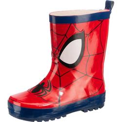 Spiderman Spider-Man Gummistiefel für Jungen Gummistiefel 27/28