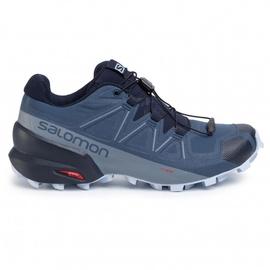 Salomon Speedcross 5 W sargasso sea/navy blazer/heather 36 2/3