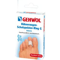 GEHWOL Hühneraugen-Schutzpolster-Ring G 3 St