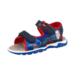 Spiderman Spider-Man Sandalen für Jungen Sandale 29