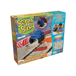 Goliath® Spielsand Super Sand Monster Truck
