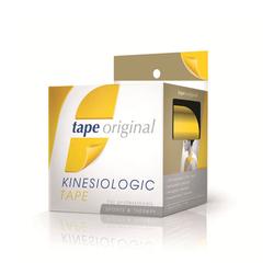 KINESIO Tape Original gelb Kinesiologic
