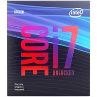 Intel Core i7-9700KF Prozessor
