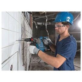 Bosch GBH 18V-26 F Professional inkl. 2 x 6,0 Ah + L-Boxx 0611910004