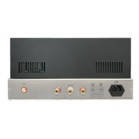 Dynavox VR-80E chrom