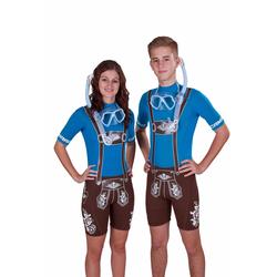 Bavaria - Lederhosen Shorty Set
