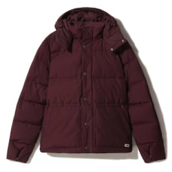 The North Face - M Box Canyon Jacket Root Brown - Jacken - Größe: L