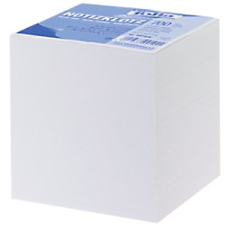 Folia Notizzettel 90 x 90 mm Weiß 700 Blatt