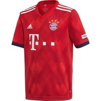 adidas FC Bayern München Heimtrikot 2018/19 Kinder Gr. 140