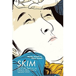 Skim. Tamaki Jillian  Tamaki Mariko  - Buch